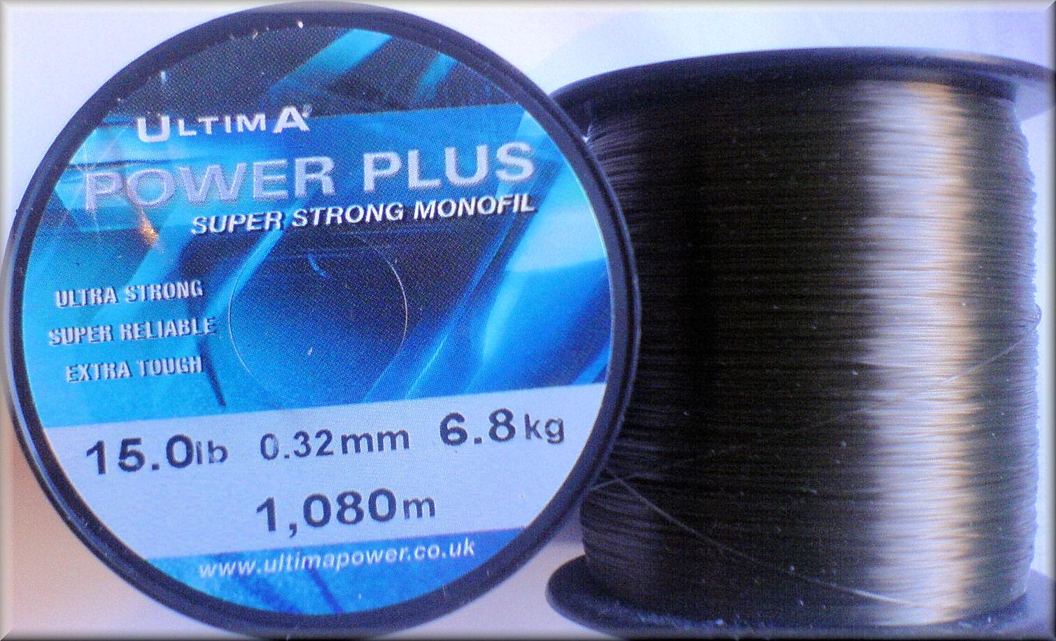 powerplus15lb